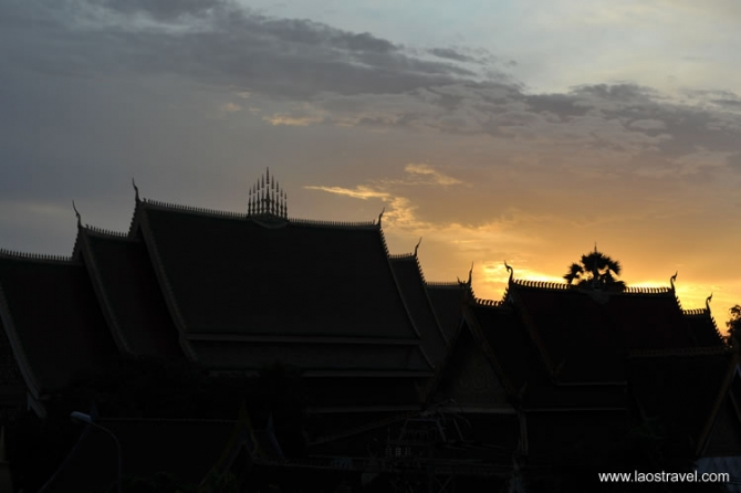 The Top Things to See and Do in Vientiane, Laos