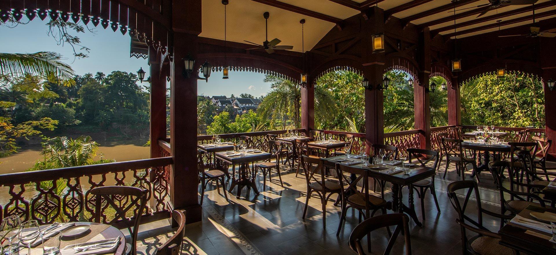 Le Bel Air Resort Opens in Luang Prabang