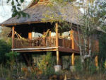 Kingfisher Ecolodge