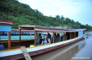 The Other Slow Boat in Laos: Muang Khua