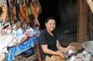 Vang Vieng Market