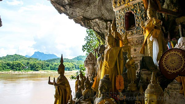 North Laos Explore - 12 days