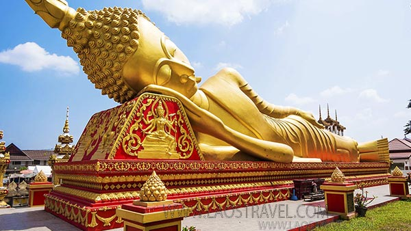 Laos Luxury Journey