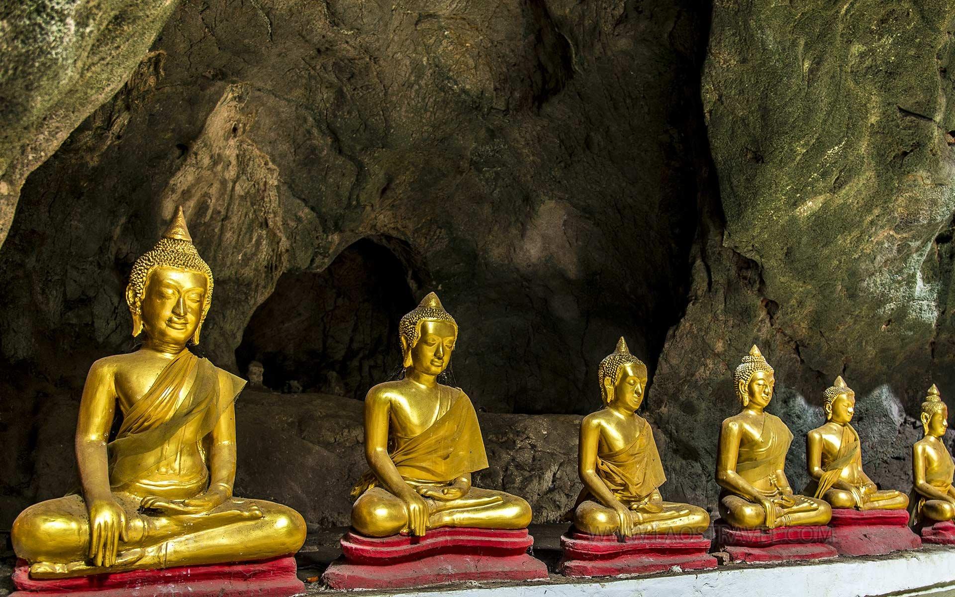 Laos & Northern Vietnam Adventure - 13 days