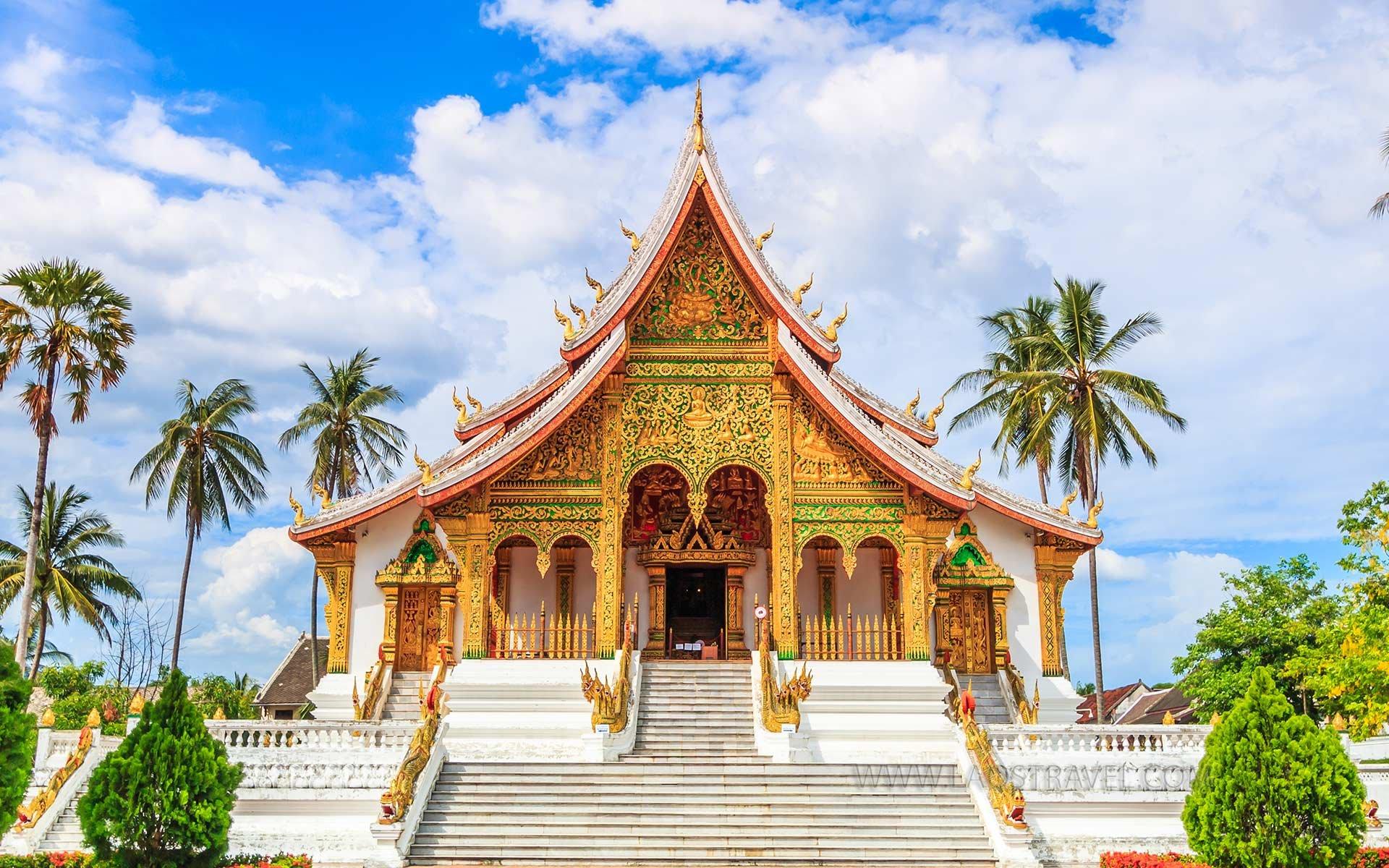 Promotion - Wonder of Luang Prabang - 4 days