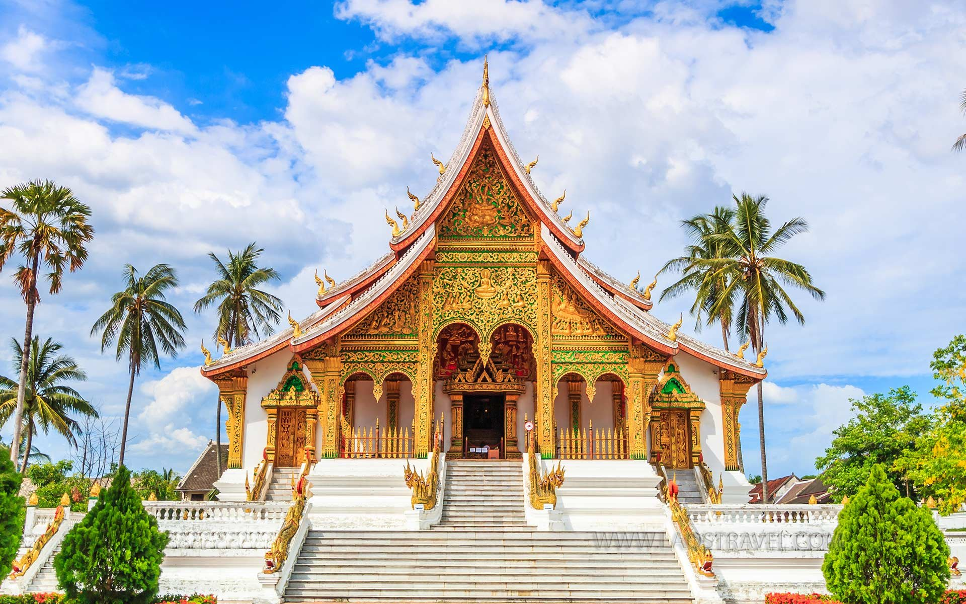 Promotion - Wonder of Luang Prabang - 4 days