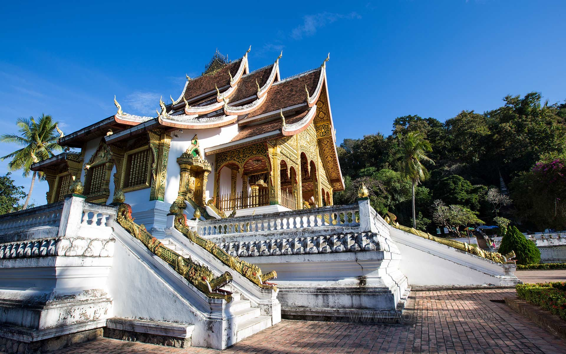 Laos Past & Present - 10 Days