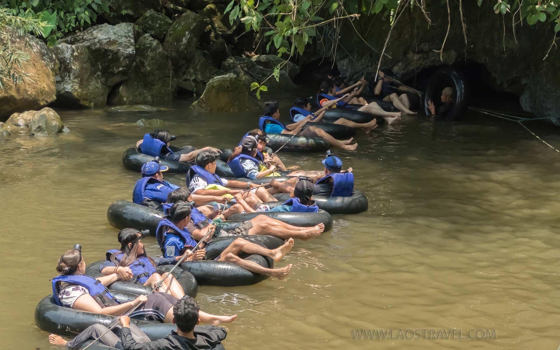 Taste of Laos - 7 Days