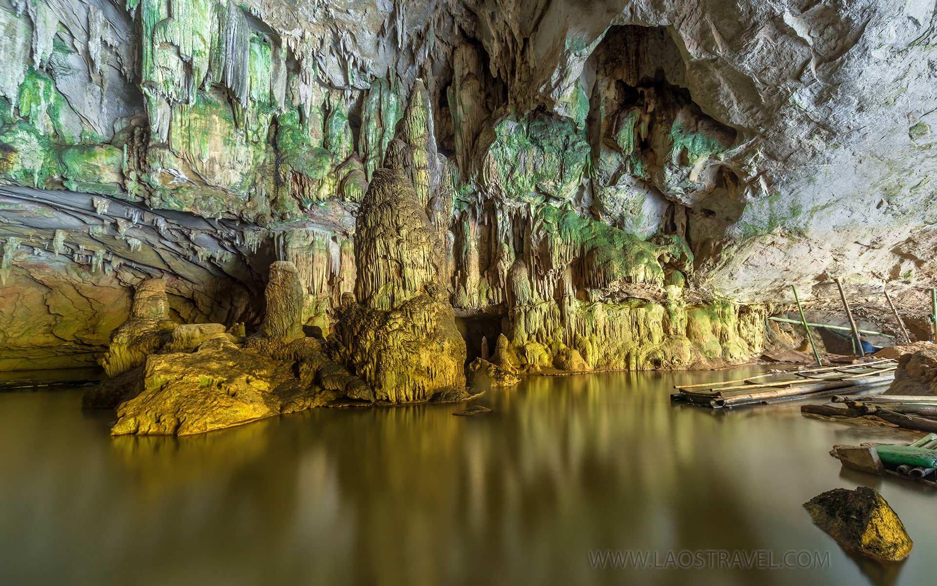 Splendour of Laos & Cambodia - 12 days