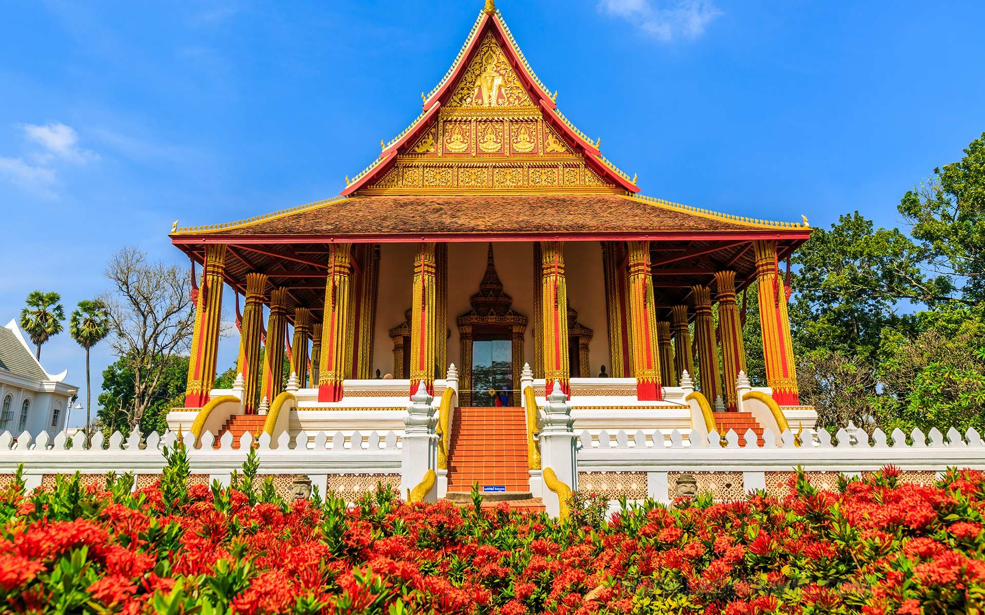 Heritage Luxury Journey (Laos & Vietnam) - 8 days