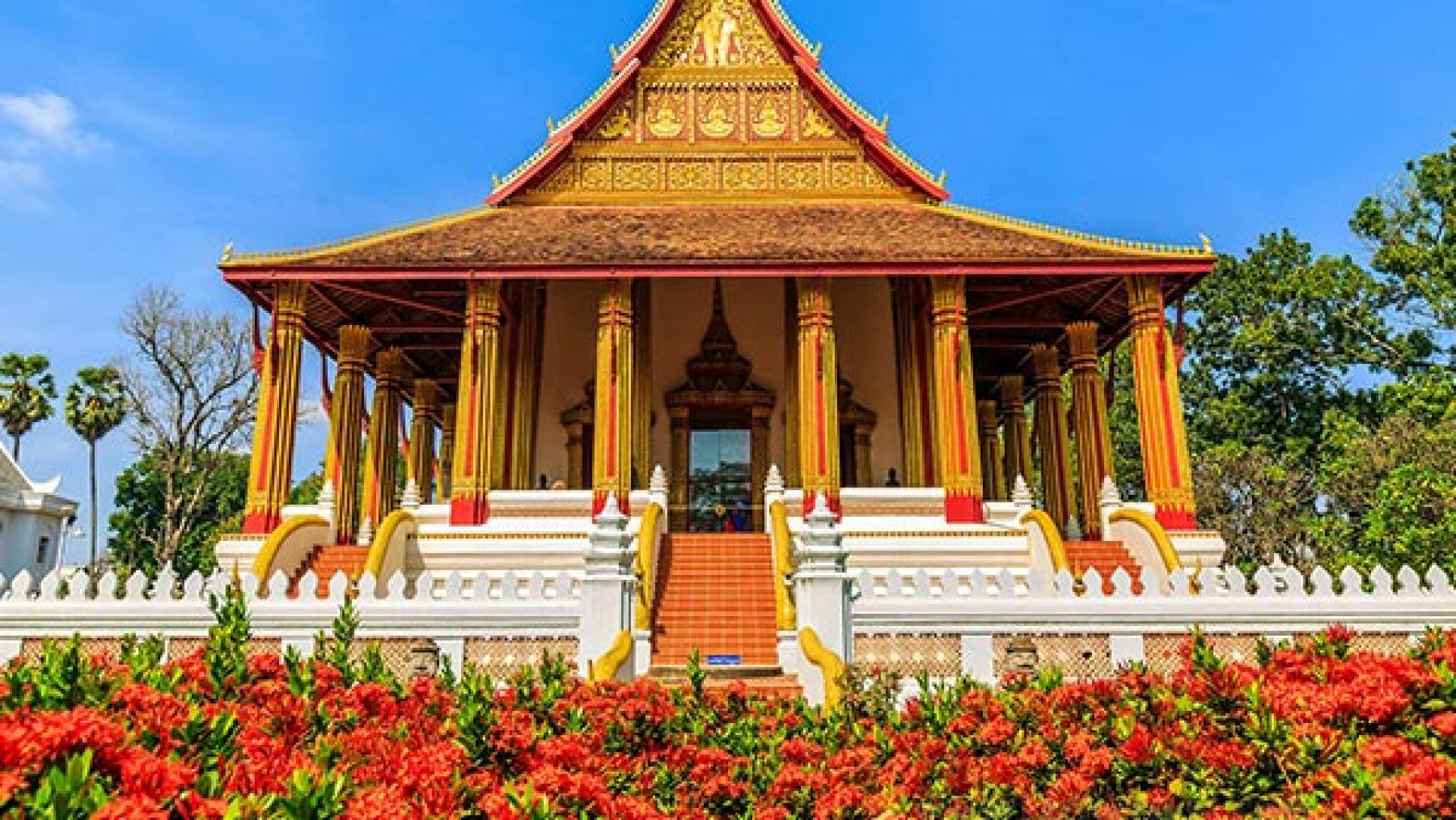 Laotian Culinary Delights - 10 Days