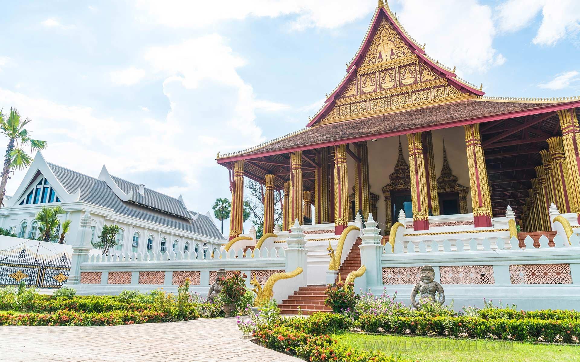North Laos Adventure - 10 days