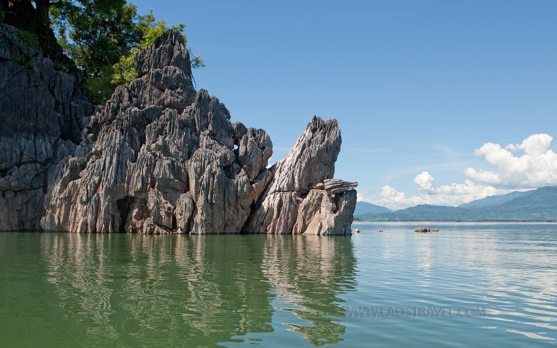The Hidden World of Laos - 7 Days