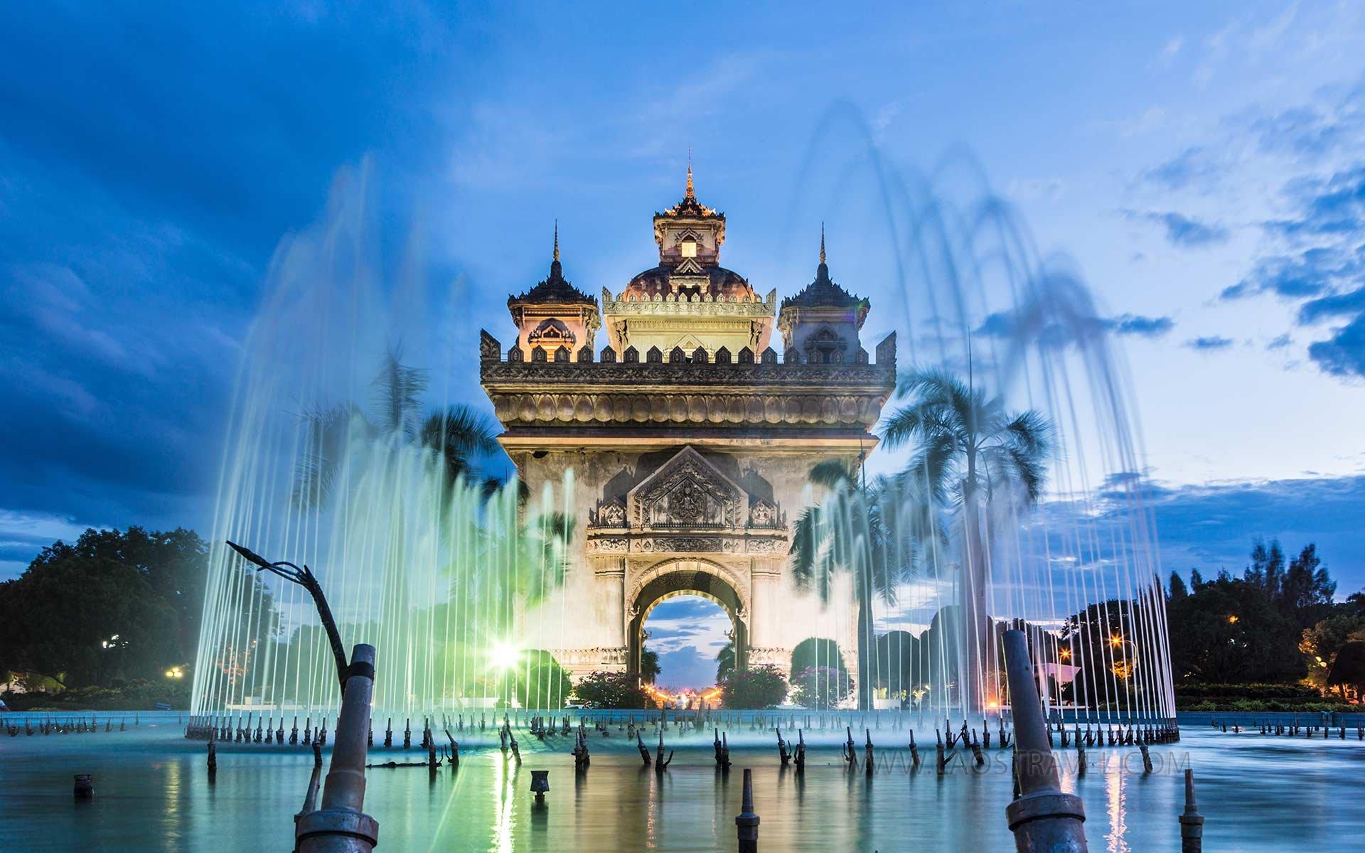 Best of Laos & Myanmar - 11 days