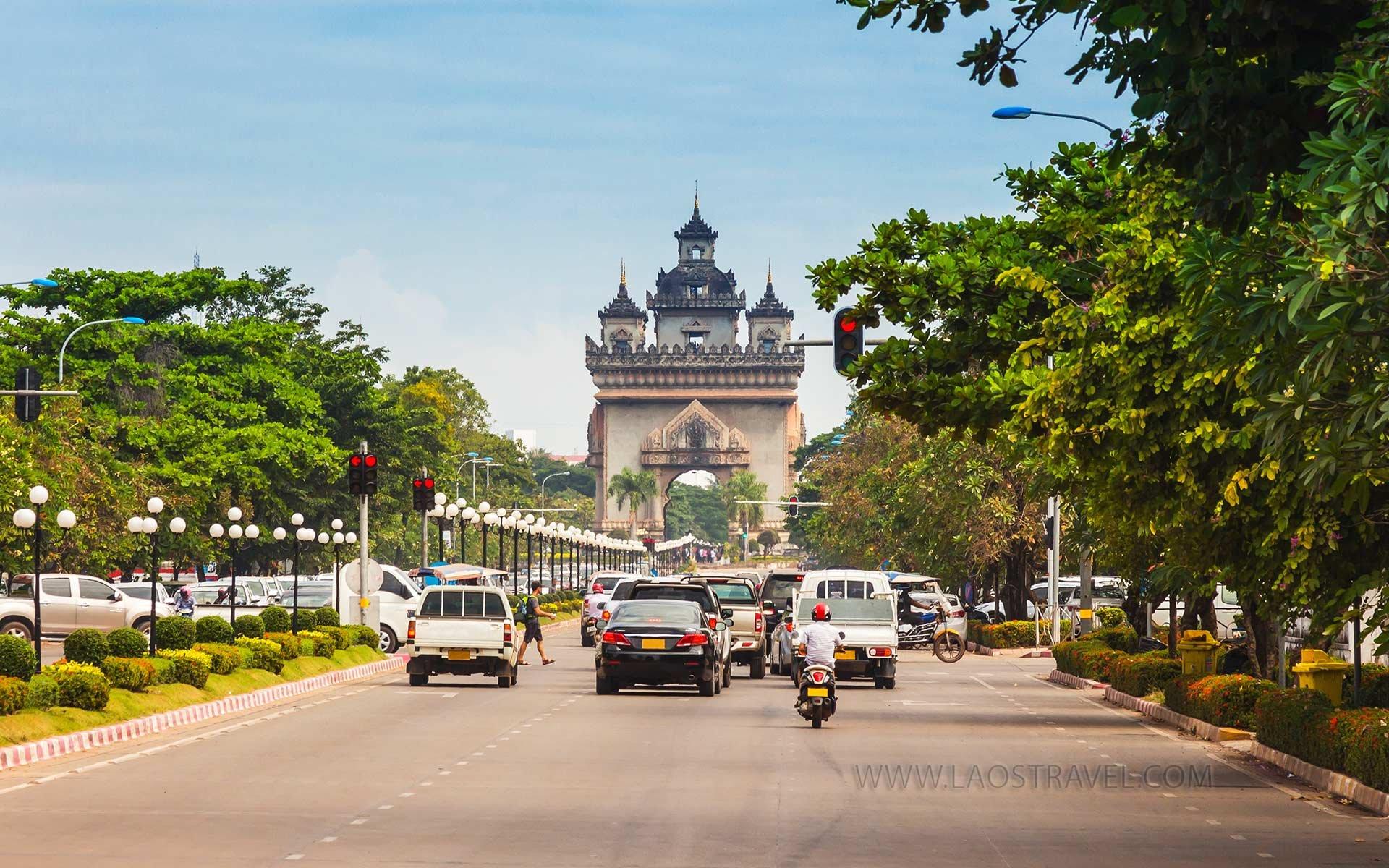 Wonder of Luang Prabang - 4 Days