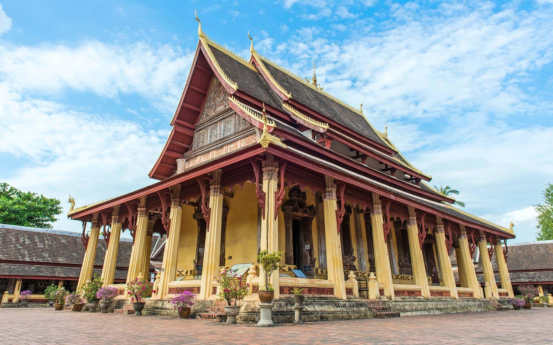 Promotion - Taste of Laos - 7 days