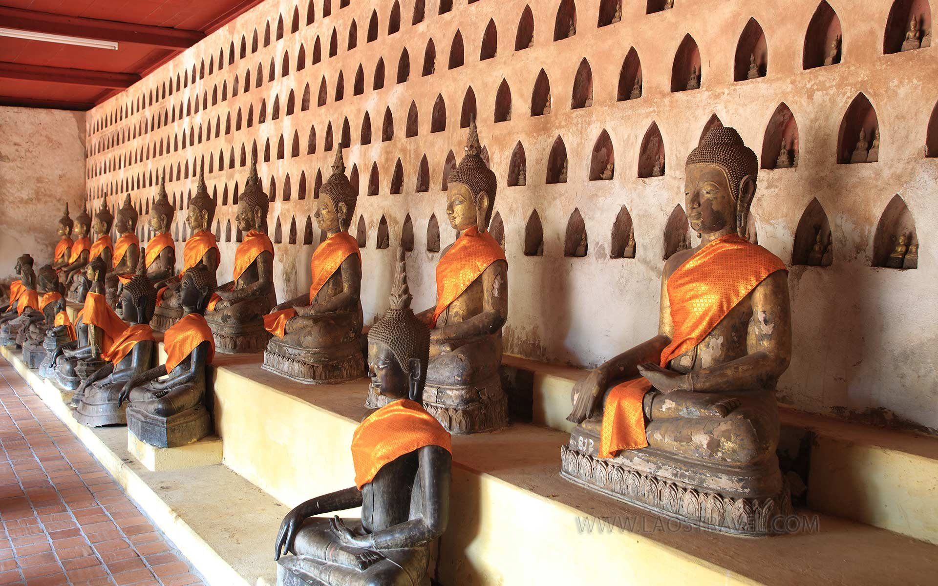 Highlights of Laos - 6 days