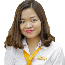 Ms. Binh Yen - Travel Consultant