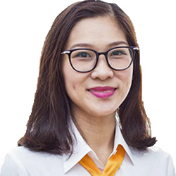 Ms. Nga Vu - Travel Consultant